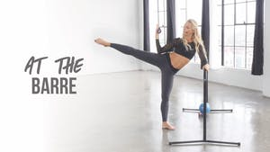 At the Barre by Pilates Barre On Demand