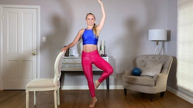 Barre Super Cardio Sculpt | LIVE by Pilates Barre On Demand