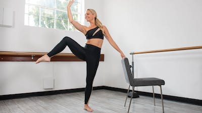 Cardio bootybarre by Pilates Barre On Demand
