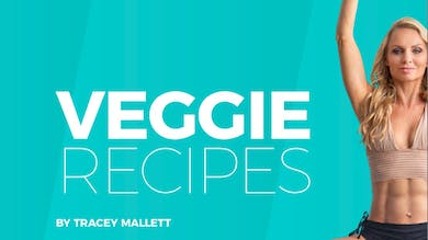 IGNITE | Vegetarian Recipes by Pilates Barre On Demand