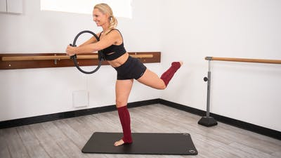 Magic Circle Pilates by Pilates Barre On Demand