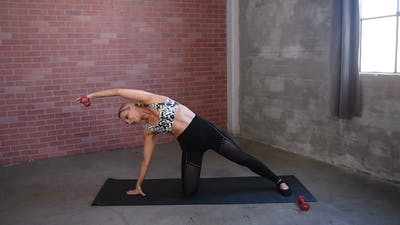 Yoga & Pilates Sculpt by Pilates Barre On Demand