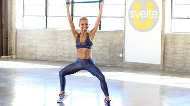 SVELTE U | Total Svelte Toning 1 by Pilates Barre On Demand