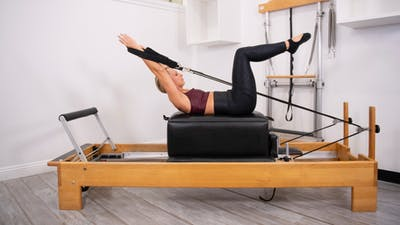 Reformer Box Up by Pilates Barre On Demand
