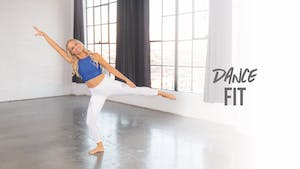 DanceFit by Pilates Barre On Demand