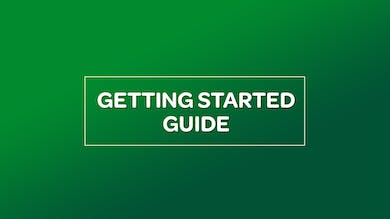 NUTRITION: GETTING STARTED GUIDE by MyCurves On Demand