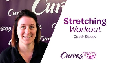 VDOF: STRETCHING WORKOUT by MyCurves On Demand