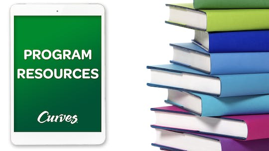 Program Resources by MyCurves On Demand