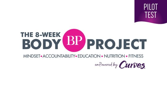 8-Week Body Project by MyCurves On Demand