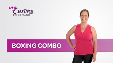 BOXING COMBO by MyCurves On Demand