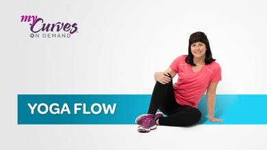 YOGA FLOW by MyCurves On Demand