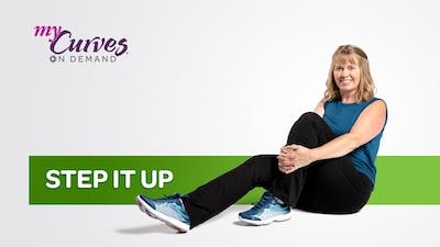 STEP IT UP by MyCurves On Demand
