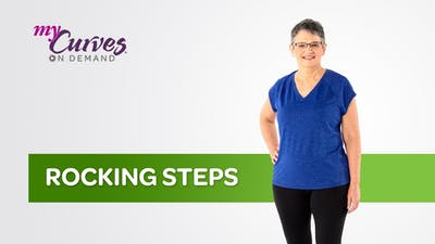 ROCKING STEPS by MyCurves On Demand