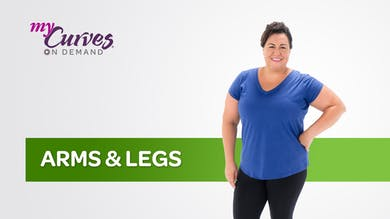 ARMS & LEGS by MyCurves On Demand