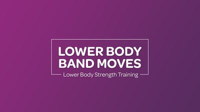 LOWER BODY STRENGTH TRAINING by MyCurves On Demand