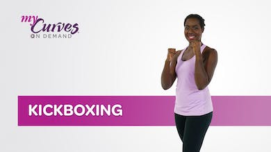 KICKBOXING by MyCurves On Demand