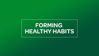 NUTRITION: FORMING HEALTHY HABITS by MyCurves On Demand