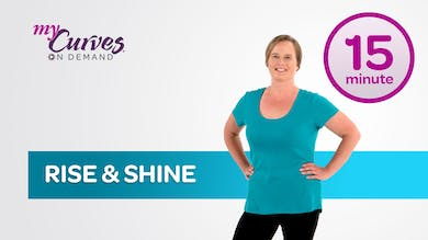 EXPRESS: RISE & SHINE by MyCurves On Demand