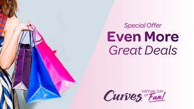 VDOF PRODUCTS: GREAT DEALS by MyCurves On Demand