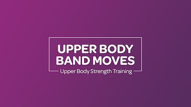 UPPER BODY STRENGTH TRAINING by MyCurves On Demand