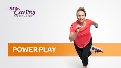 POWER PLAY by MyCurves On Demand