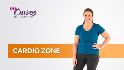 CARDIO ZONE by MyCurves On Demand
