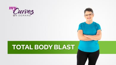 TOTAL BODY BLAST by MyCurves On Demand