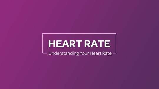 UNDERSTANDING YOUR HEART RATE by MyCurvesOnDemand