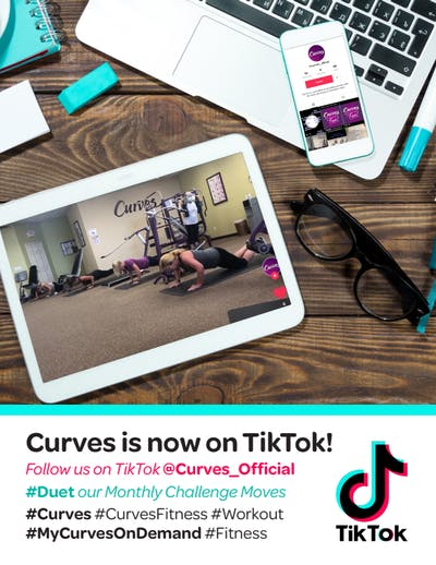 VDOF: TIK TOK ANNOUNCEMENT by MyCurves On Demand
