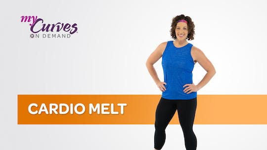 Get access to CARDIO MELT by MyCurvesOnDemand