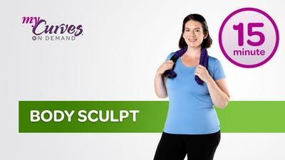 EXPRESS: BODY SCULPT by MyCurves On Demand