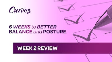 BALANCE: WEEK 2 REVIEW by MyCurvesOnDemand