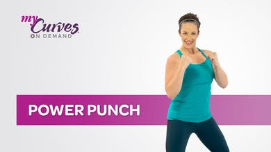 POWER PUNCH by MyCurves On Demand