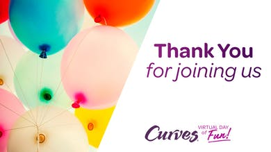 VDOF: THANK YOU by MyCurves On Demand