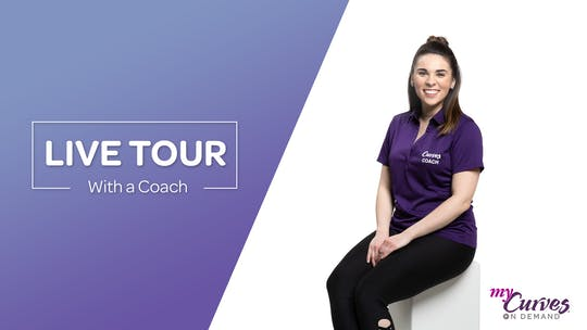Live Tour by MyCurves On Demand
