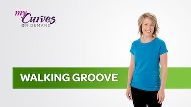 WALKING GROOVE by MyCurves On Demand