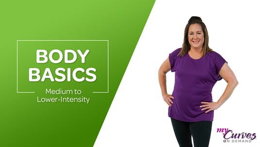 Body Basics by MyCurves On Demand