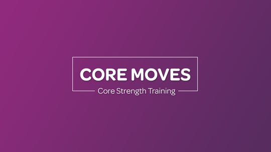 Get access to CORE MOVES by MyCurvesOnDemand