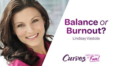 VDOF: BALANCE OR BURNOUT? by MyCurves On Demand