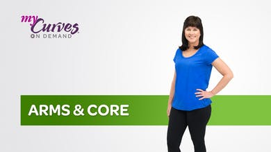 ARMS & CORE by MyCurves On Demand