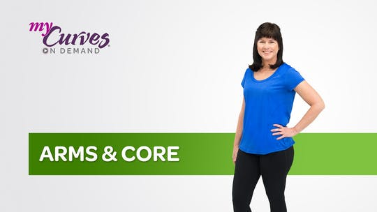 Get access to ARMS & CORE by MyCurvesOnDemand