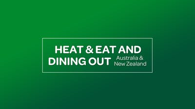 NUTRITION: HEAT & EAT AND EATING OUT [AUNZ] by MyCurves On Demand