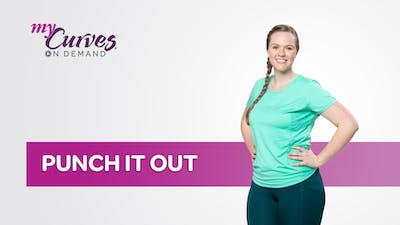 PUNCH IT OUT by MyCurves On Demand