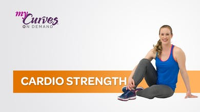 CARDIO STRENGTH by MyCurves On Demand