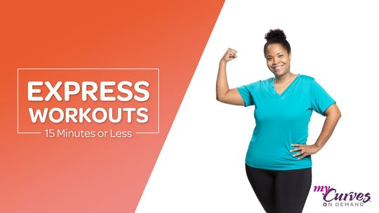 Express Workouts by MyCurves On Demand