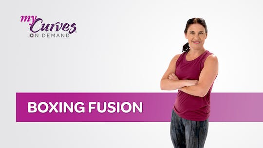 Get access to BOXING FUSION by MyCurvesOnDemand