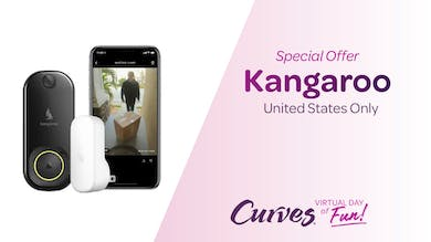 VDOF PRODUCTS: KANGAROO by MyCurves On Demand