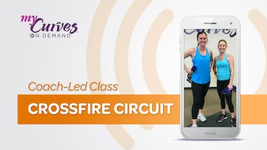 CROSSFIRE CIRCUIT [COACH-LED] by MyCurves On Demand