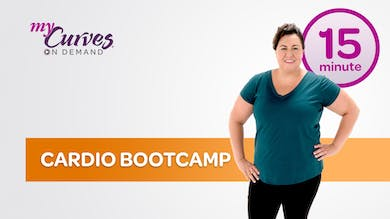 EXPRESS: CARDIO BOOTCAMP by MyCurves On Demand