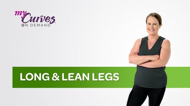 LONG & LEAN LEGS by MyCurves On Demand